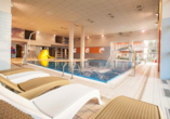 Akces Medical FIT&SPA, Kolberger Deep, Polnische Ostsee, Hallenbad