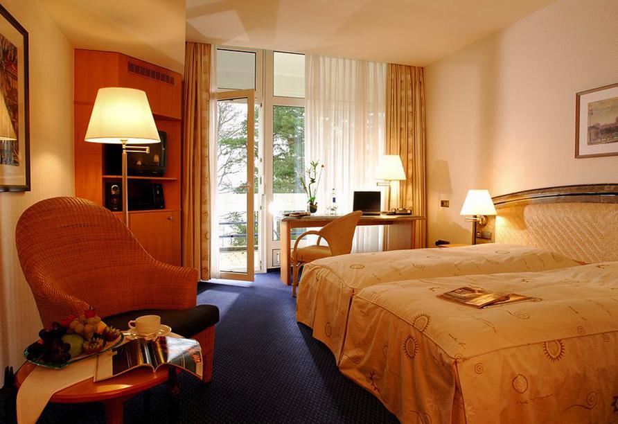 Hotel Müggelsee Berlin in Berlin Köpenick, Zimmerbeispiel