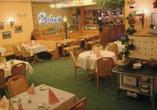 Hotel Pistono in Dieblich, Restaurant