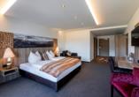 Hotel Leamwirt in Hopfgarten im Brixental, Zimmerbeispiel Superior