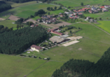 Ferien Hotel Fläming in Niemegk, Panoramaansicht