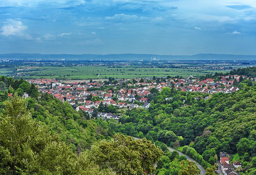 ACHAT Premium Bad Dürkheim, Panorama