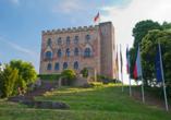 ACHAT Premium Bad Dürkheim, Hambacher Schloss