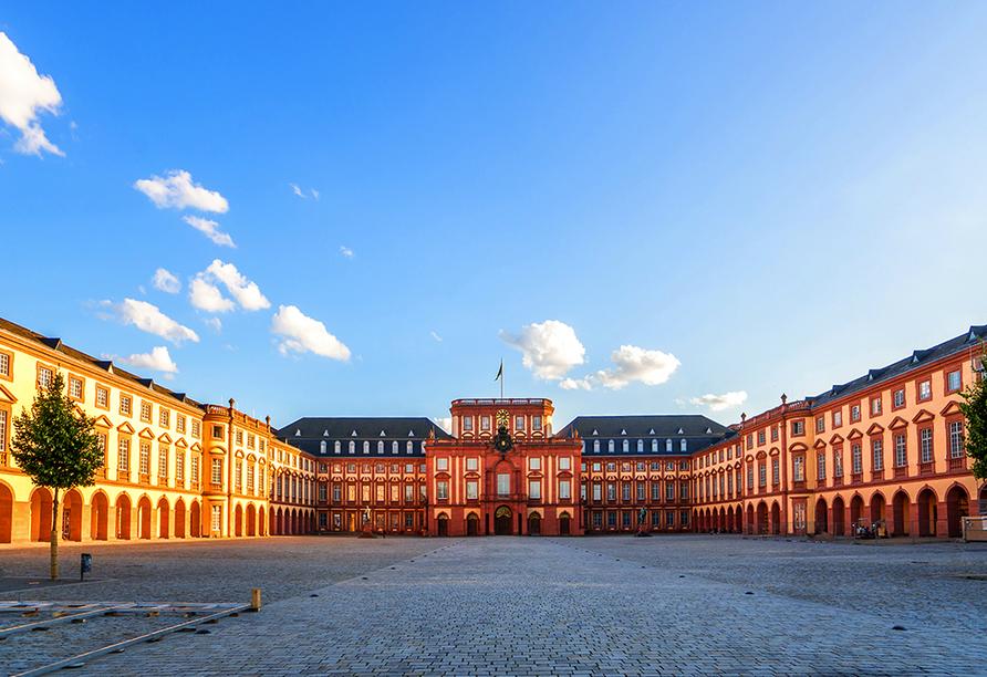 ACHAT Premium Bad Dürkheim, Mannheim