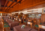 Grand Hotel Misurina Südtirol, Restaurant