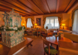 Grand Hotel Misurina Südtirol, Bar