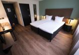 Apollo Hotel de Beyaerd Niederlande, Zimmerbeispiel
