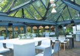 Apollo Hotel Veluwe De Beyaerd, Wintergarten