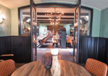 Apollo Hotel Veluwe De Beyaerd, Restaurant