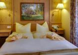 Hotel Himmelsscheibe & Schloss Nebra, Zimmerbeispiel