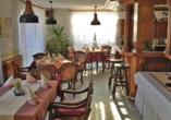 Hotel Bibermühle, Bad Bibra, Burgenlandkreis, Sachsen-Anhalte, Bar