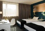 Congress Hotel Mercure Nürnberg an der Messe, Beispiel Doppelzimmer