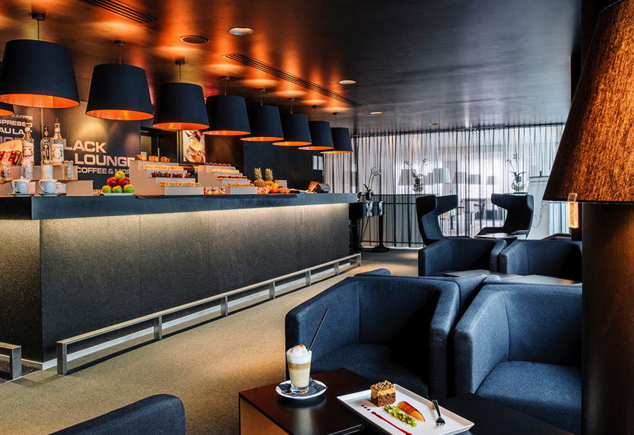 Congress Hotel Mercure Nürnberg an der Messe, Bar
