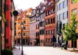 Congress Hotel Mercure Nürnberg an der Messe, Altstadt Nürnberg