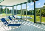 Hotel Schwarzwald Freudenstadt im Schwarzwald, Wellnessbereich