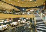 MSC Preziosa, Golden Lobster Restaurant
