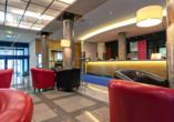 City Hotel Reutlingen in der Schwäbischen Alb, Foyer