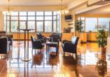 Hotel de Poort, Lounge