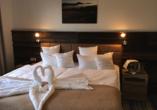 Harmonie Hotel Rust in Braunlage-Hohegeiß im Harz Zimmerbeispiel
