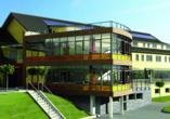 PHÖNIX Hotel Bergneustadt, Außenansicht