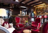 Wyndham Garden Gummersbach, Hotelbar