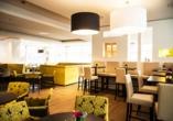 Hotel König Albert in Bad Elster, Restaurant