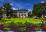 Hotel König Albert in Bad Elster, Königliche Kurhaus