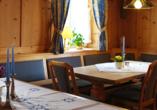 Hotel Diem in Krumbach in Mittelschwaben, Restaurant