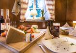 Hotel Diem in Krumbach in Mittelschwaben, Essensbeispiel