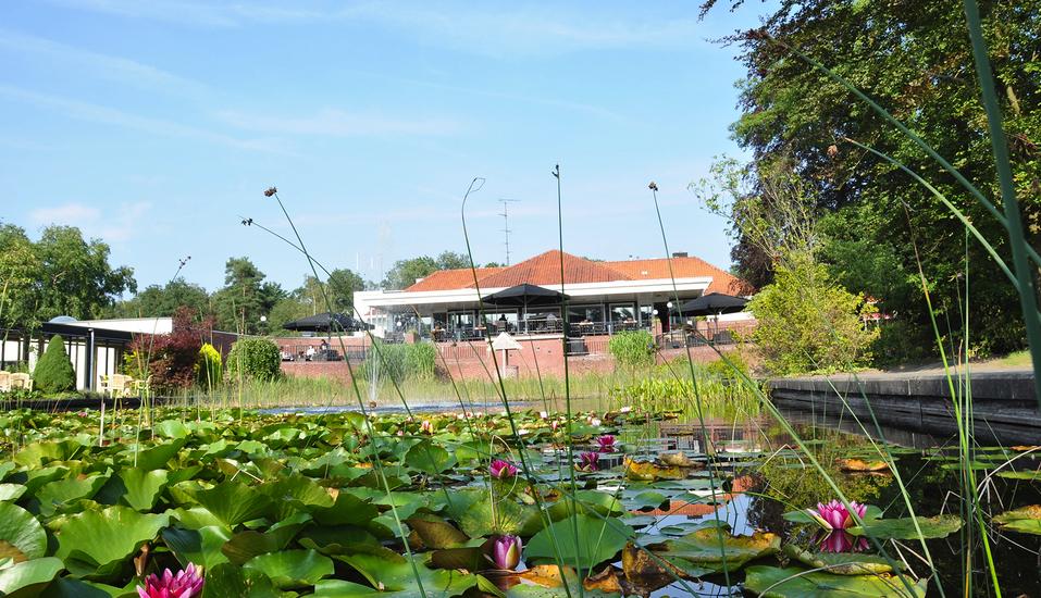 Resort Bad Boekelo Niederlande, Außenansicht