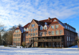 The Royal Inn Park Hotel Fasanerie, Winter
