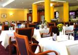 The Royal Inn Park Hotel Fasanerie, Restaurant