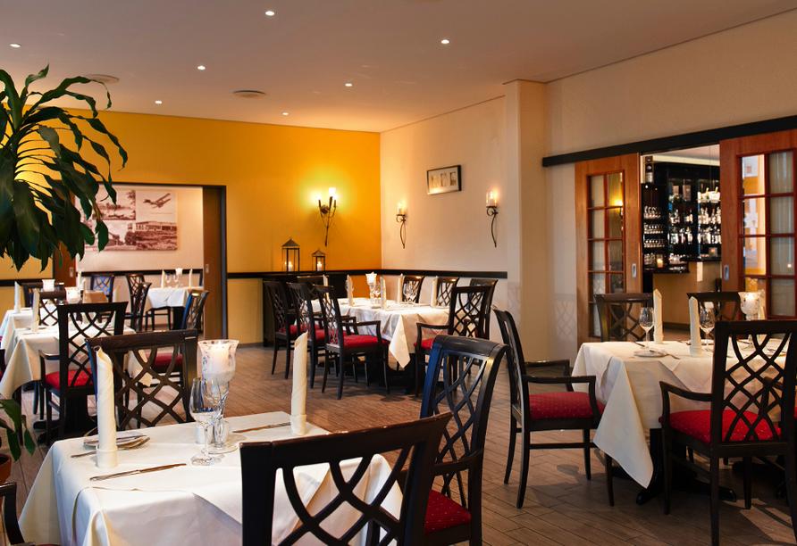 Wyndham Garden Hennigsdorf Berlin in Henningsdorf bei Berlin, Restaurant