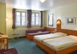 Hotel Anker in Brodenbach an der Mosel Zimmerbeispiel