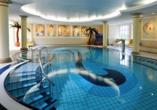 Hotel Hanseatic Rügen & Villen in Göhren, Hallenbad