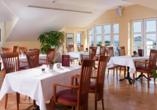 Hotel Hanseatic Rügen & Villen in Göhren, Turmcafé