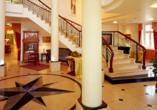 Hotel Hanseatic Rügen & Villen in Göhren, Foyer