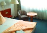 Hotel Trias in Karsdorf an der Weinstraße, Zimmerbeispiel