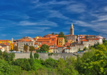 Residence Mobile Homes Oliva, Rabac, Istrien, Kroatien, Labin
