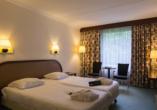 Postillion Hotel Arnhem in Arnheim, Zimmerbeispiel