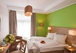 Hotel Erdmannshöhle in Hasel im Schwarzwald, Zimmerbeispiel