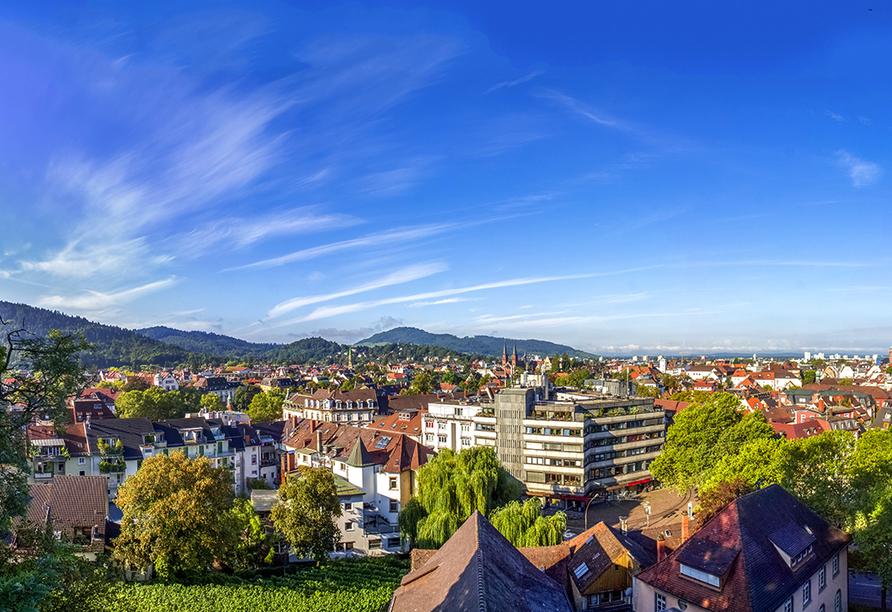 Hotel Erdmannshöhle in Hasel im Schwarzwald, Freiburg