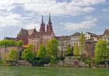 Hotel Erdmannshöhle in Hasel im Schwarzwald, Basel