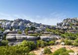 Busrundreise Temperamentvolles Andalusien, Naturschutzgebiet
