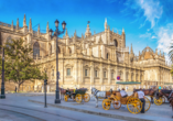 Busrundreise Temperamentvolles Andalusien, Sevilla