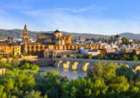 Busrundreise Temperamentvolles Andalusien, Córdoba
