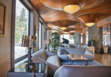 Linta Hotel Wellness & Spa in Asiago Trentino-Südtirol, Restaurant