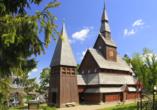 Wald-Landhaus in Goslar-Hahnenklee, Ausflugsziel Goslar