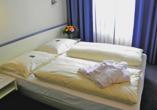 Parkhotel Schotten in Vogelsberg Hessen, Zimmer