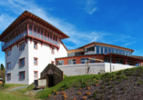 JUFA Hotel Knappenberg in Kärnten, Außenansicht